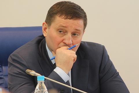 В Волгограде пошли разговоры о двух отставках в администрации области