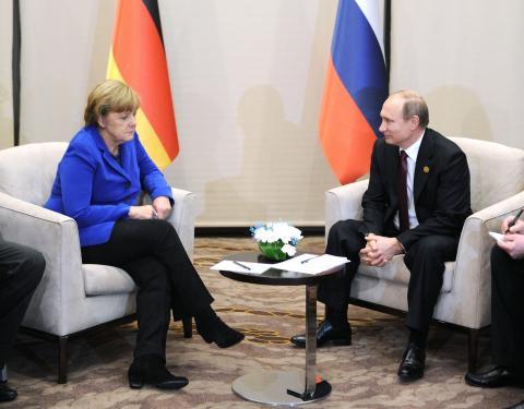 В Германии предрекли резкое ухудшение отношений с Россией