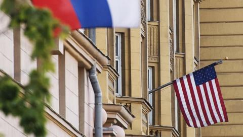 В США объявили о продлении срока завершения сделок с «Русалом»