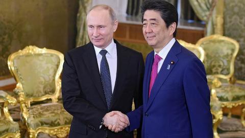 Япония не видит места для компенсаций в мирном договоре с Россией – СМИ