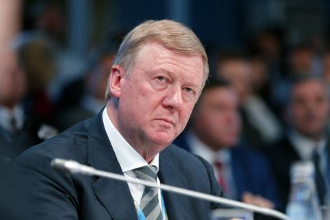Чубайс признал Захарову победителем в споре о бедности россиян