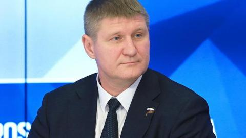 В Госдуме дали оценку обещанию Порошенко «не отдавать Крым»