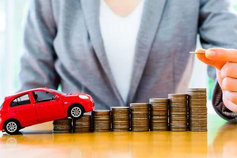 Стало известно о возможном росте цен в России на автомобили