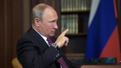 В Германии оценили сумму ущерба от антироссийских санкций