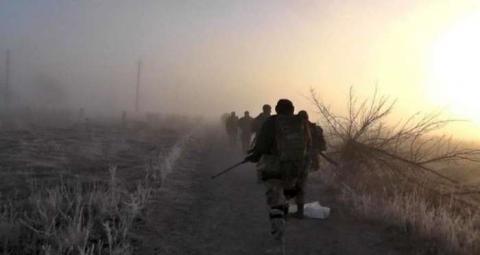 Бойцы ВСУ дезертируют после провала наступления в Донбассе