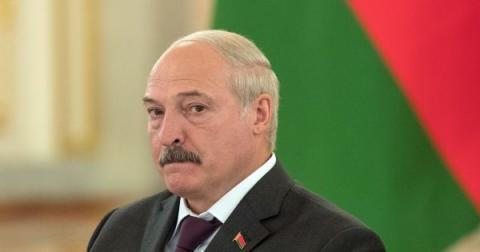 «Правый сектор»* пообещал помощь Лукашенко в случае конфликта с Россией