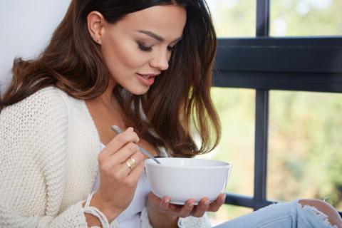 Похудеть быстро и легко: какое блюдо не за что нельзя есть при похудении, рассказали диетологи
