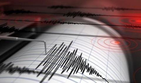 Европе грозит сильное землетрясение