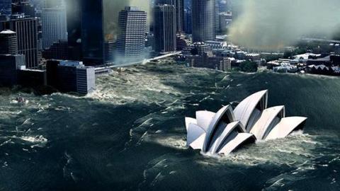 «Армагеддон» для Америки: смертельная катастрофа в США предсказана учеными-геологами