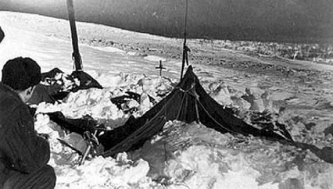 Российский исследователь нашел связь между гибелью группы Дятлова и таинственными исчезновениями на Урале и в Канаде