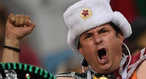 Кто из болельщиков ЧМ по футболу-2018 озолотил Россию – СМИ