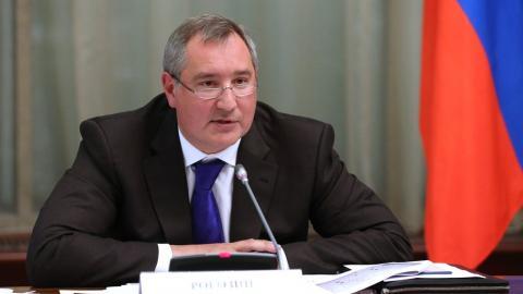 Рогозин дал оценку отношениям между «Роскосмосом» и NASA