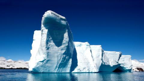 Антарктиду окончательно разоблачили: ученые выявили главные опасные места на материке