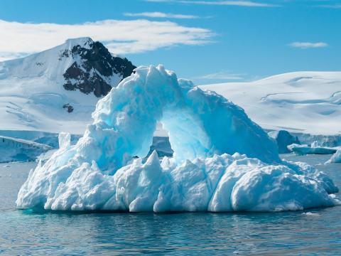 В Антарктиде будет раскрыт «секрет будущего планеты», ученые готовятся к большому рывку