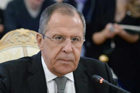 Сергей Лавров проведет встречу с главой МИД Ирака