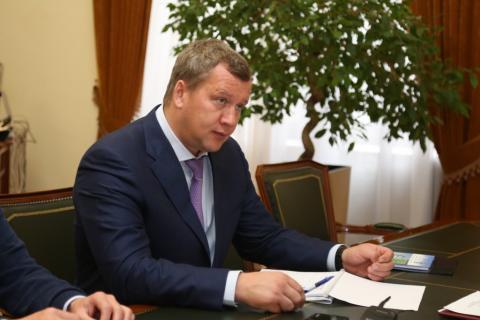 В Астрахани стартовала глобальная проверка управляющих компаний
