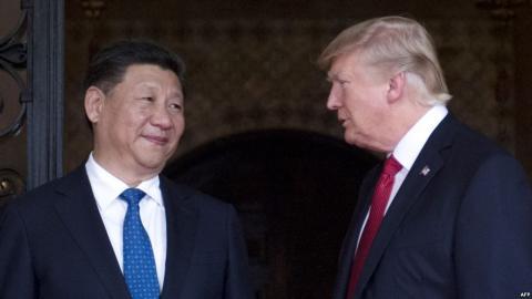 Белый дом объявил о победе после решения Пекина в Совбезе ООН
