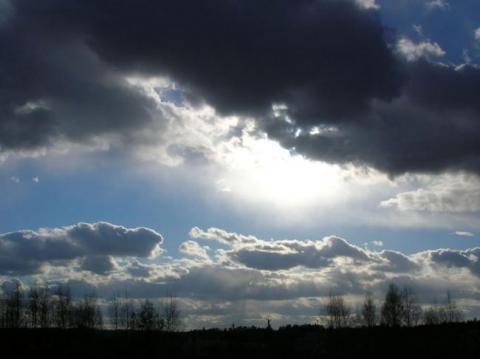 Погода в Астрахани в четверг