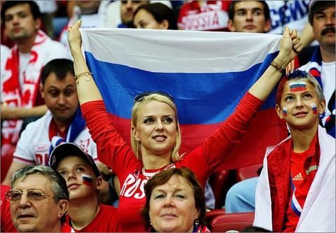 На угрозу «Третьей мировой войны» на ЧМ-2018 последовал ответ со стороны россиян