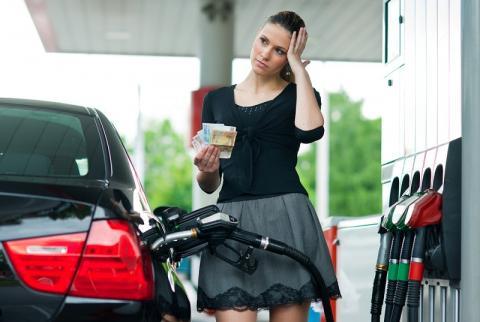 Цена бензина в Ростове может вырасти до 50 рублей