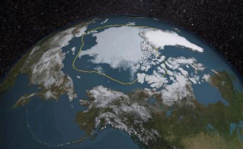 От Антарктиды к Австралии тянутся загадочные подводные тоннели: новое открытие ошеломило пользователей Сети