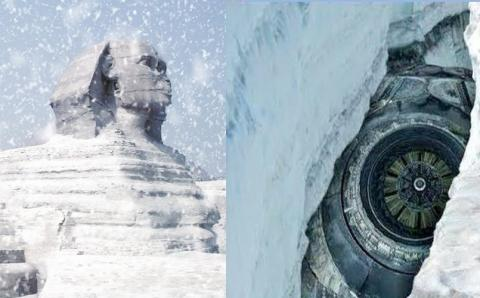 Секреты Антарктиды, которые до сих пор остаются нераскрытыми, назвали исследователи