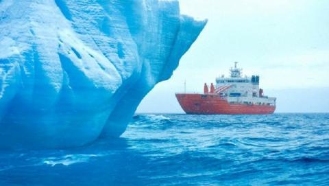 Арктика для нас важна: США намерены сдерживать Россию в северном регионе