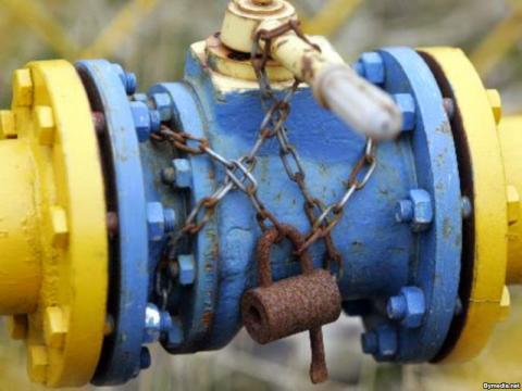 """Киев решил пощекотать нервы """"Газпрому"""": Украина изощренным способом избавляется от российскоого газа"""