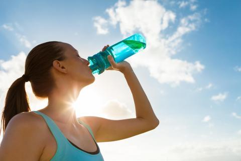 Как спастись от жары: медики дали несколько действенных советов