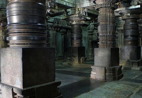 Машинные технологии существовали в глубокой древности - доказывают находки, сделанные в Индии и Египте