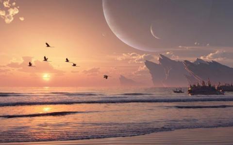 Астрономы: гуманоиды способны разглядеть Землю со своих планет