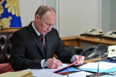 Россия ввела ответные санкции против Канады