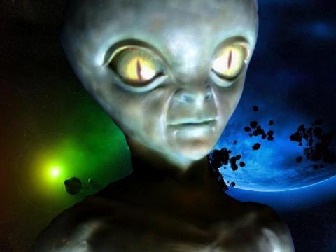 В Саратовской области появились инопланетяне – очевидцы