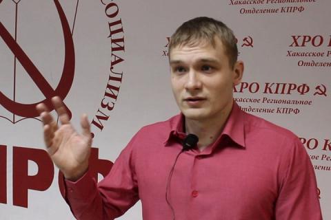 На выборах главы Хакасии победил представитель КПРФ Валентин Коновалов