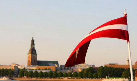 Рижские шпроты просятся в Россию