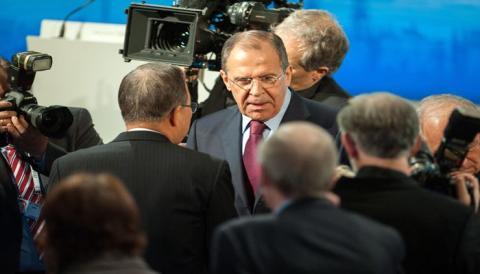 Сергей Лавров рассказал о желании руководства ЕС наладить отношения с РФ