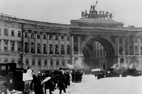 Неуместный эксперимент: идея комедии о блокадном Ленинграде названа кощунством и позором