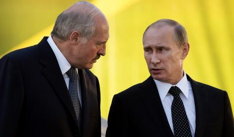 Что ждет Путина и Лукашенко: известный астролог рассказала о судьбе белорусско-российских отношений
