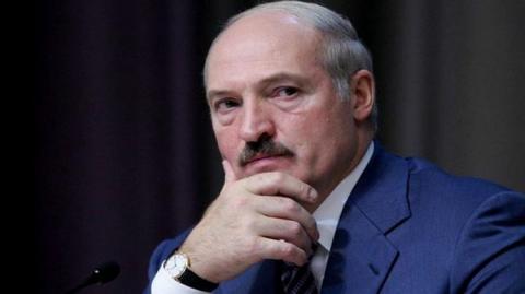 Лукашенко откроет для Беларуси выход к морю через Латвию