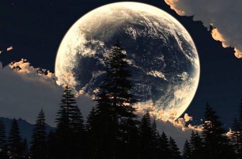 Лунный календарь на март 2017 года: благоприятные и неблагоприятные дни месяца