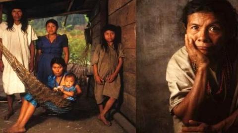 В Мексике восстановили облик женщины, которая жила четырнадцать тысяч лет назад