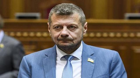 Украинский депутат пригрозил России оккупацией