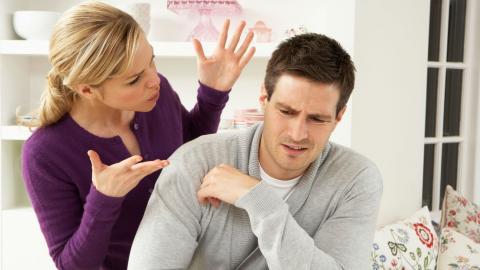 Психологи назвали 5 черт характера, которые в состоянии разрушить любой брак