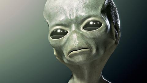 Инопланетян взяли с поличным: предъявлено доказательство существования пришельцев