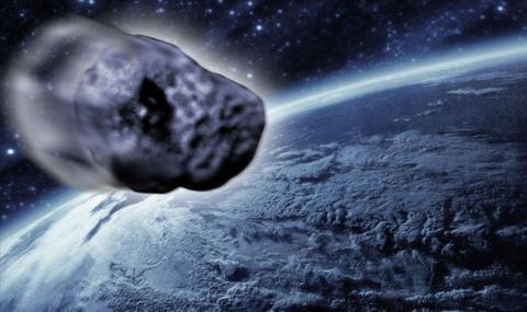 Вооруженный астероид 2012 TC4 держит курс на Землю и 12 октября убьет все живое на планете