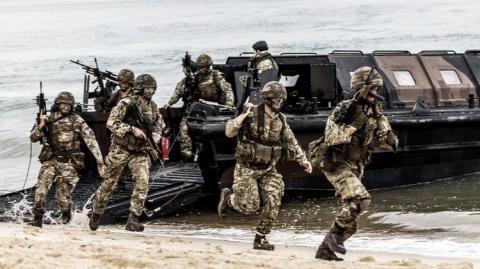 «Рассмешили Москву»: в Великобритании прокомментировали военные учения НАТО в Норвегии