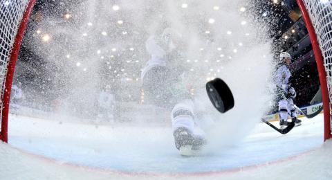 НХЛ плей-офф 2017: расписание матчей, результаты игр, турнирная таблица