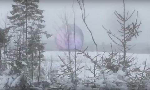 «Атака началась»: в США забили тревогу, заявив о нашествии НЛО на Россию