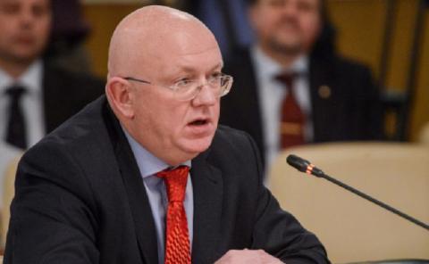 Подготовка провокаций с химоружием в Сирии продолжается – Небензя