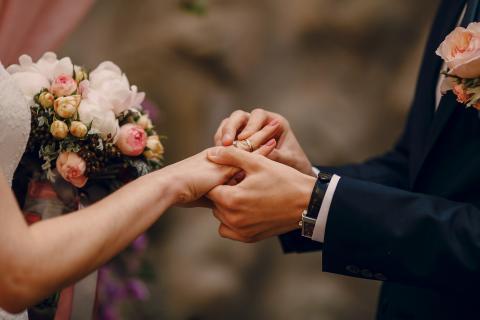 Психологи назвали 3 правила счастливого брака